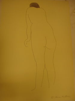 Croque 10-1   ,     100x70 cm